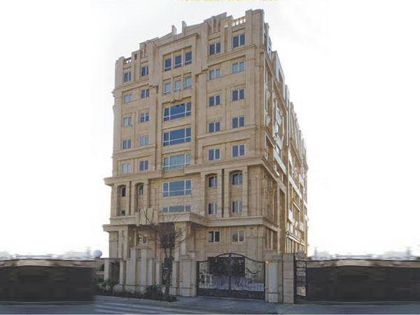 Classic Building 1390